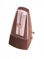Musedo M-20-WL Метроном механический, цвет орех