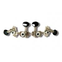 Alice AU014BKP Комплект колковой механики для укулеле