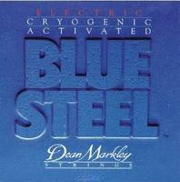 DEAN MARKLEY BLUE STEEL ELECTRIC 2554 CL СТРУНЫ