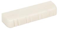 Alice A031A Порожек верхний для мандолины, 34х6х9-8,5мм
