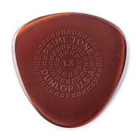 Dunlop 514P1.3 Primetone Медиаторы 3шт, толщина 1,3мм, скругленные