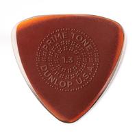 Dunlop 516P1.3 Primetone Медиаторы 3шт, толщина 1,3мм, маленький треугольник