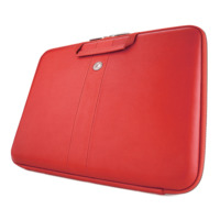 "Cozistyle SmartSleeve for MacBook 13"" Ribbon Red Leather CLNR1305 Сумка"