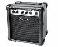 LEEM S10G Комбик гитарный 10Вт