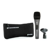 SENNHEISER E 835-S Микрофон вокальный, динамический