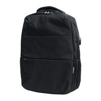 CoolBell CB-8020 (15,6) Рюкзак черный