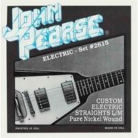 John Pearse 2615 (11-52) Струны для электрогитары