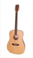 Mirra WM-4115 Гитара акустическая, цвет натуральный