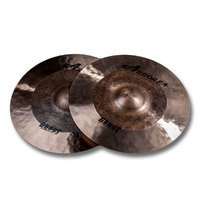 ARBOREA Ghost Hi-Hat 14""