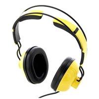 Superlux HD-651 Yellow Наушники закрытого типа