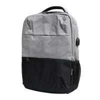 CoolBell CB-8020 (15,6) Рюкзак серый