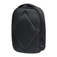 CoolBell CB-8101 (15,6) Рюкзак черный
