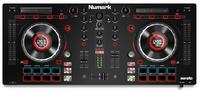 NUMARK MIXTRACK PLATINUM DJ-контроллер