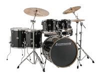Ludwig LCEE622016EXP Element Evolution Барабанная установка, черная