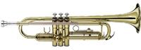 J.Michael TR-380 Труба