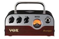 VOX MV50 BOUTIQUE Мини усилитель голова для гитары с технологией Nutube, 50 Вт (Boutique)