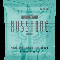 Russtone ENP10-46 струны для эл.гитары Nickel Plated (10-13-17-26-36-46)