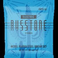 Russtone ENP10-52 струны для эл.гитары Nickel Plated (10-13-17-30-42-52)