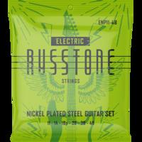 Russtone ENP11-48 струны для эл.гитары Nickel Plated (11-14-18p-28-38-48)