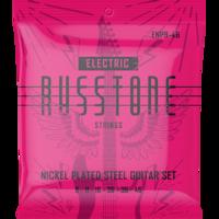 Russtone ENP9-46 струны для эл.гитары Nickel Plated (9-11-16-26-36-46)