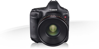 Canon EOS-1D C Цифровые кинокамеры EOS