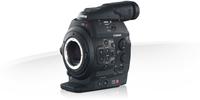 Canon EOS C300 DAF Цифровые кинокамеры EOS