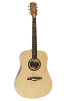 EXCALIBUR EF-6021FM гитара акустическая дредноут