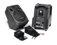 SAMSON EXL250 Звукоусилительный комплект
