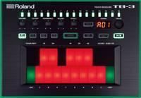 ROLAND AIRA TB-3 Басовый синтезатор с тач скрином