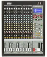 KORG MW-1608 Профессиональная микшерный пульт