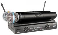 PROAUDIO DWS-204HT радиосистема