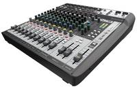 SOUNDCRAFT Signature 12MTK МИКШЕРНЫЙ ПУЛЬТ