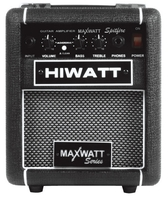 Hiwatt-Maxwatt Spitfire Гитарный комбик