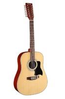 HOMAGE LF-4128 Акустическая 12-струнная гитара