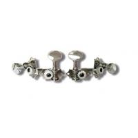 Alice AU014P Комплект колковой механики для укулеле