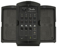 FENDER Passport® Conference Series 2 Black 230V EU