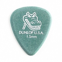 Dunlop 417P1.50 Gator Grip Медиатор
