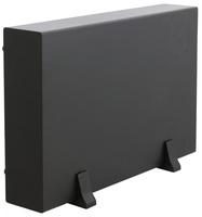 EUROSOUND WallBass-110 компактный активный субвуфер