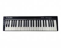 Laudio KS49C MIDI-контроллер, 49 клавиш