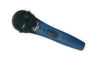Audio-Technica MB1k вокальный узконаправленный микрофон, серия Midnight Blues®