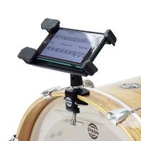 Dixon PAKL-BDT-BX Держатель планшета на обод бас-барабана