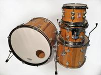 Fat Custom Drums FAT2624cdsBNM Барабанная установка