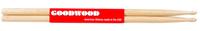 VATER GWRW Rock  Goodwood by Vater барабанные палочки материал орех, деревянная головка