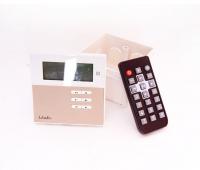LAudio LAMX210 Настенный проигрыватель усилитель мощности 2х10Вт