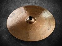 ED Cymbals Crystal ride 21'' EDCR21