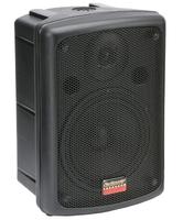 Studiomaster PAS8 Active Активная акустическая система, мощность 80Вт, динамик 8'