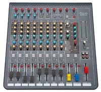 Studiomaster C6XS-12 Компактный микшерный пульт
