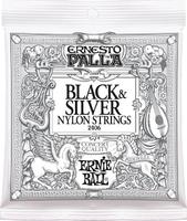 Ernie Ball P02406 Струны для классической гитары
