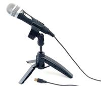 CAD U1 Узконаправленный микрофон для домашней записи