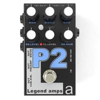 AMT P-2 Legend amps Guitar preamp (PV-5150 Emulates 2)